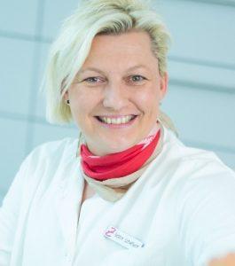 Beatrix Schaffland (MFA)